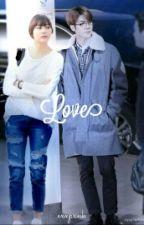 LOVE [SEHUN HAYOUNG] by exxpxnk
