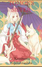 Tomoe's Sister (kamisama Hajimemashita) by DeadOrUsey