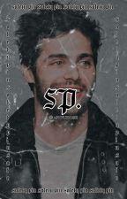 ✓SAFETY PIN [MATTHEW DADDARIO] by -stfurose