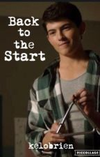 Back to the Start||Young Derek Hale||Book 2 by kelobrien