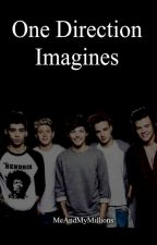 One Direction Imagines by NOLISHA-