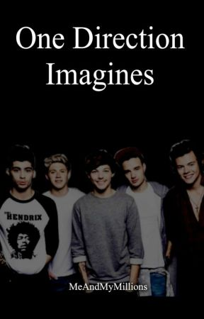 One Direction Imagines by bookish_n