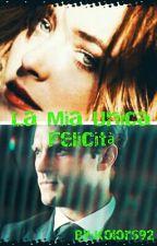 La Mia Unica Felicità  by Kolors92