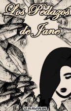 Los pedazos de Jane. by annenm