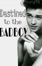 Destined to the Badboy by heyits_KC
