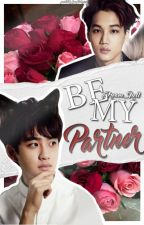 Be My Partner. by Dream_Nell
