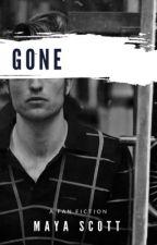 Gone » Robsten by keepfaithbaby