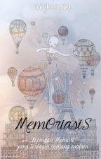 MEMORIASIS by rizkarosa