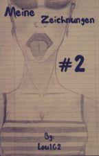 Meine Zeichnungen #2 by Lou102
