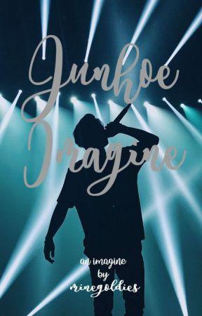 JUNE IMAGINE by KUJUNHWE