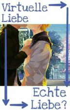 Virtuelle Liebe = Echte Liebe? (BoyxBoy) by Akashibari