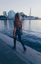 Твоя Игра - Мои Правила by _Angelinkaa