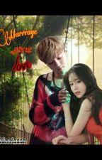 Брак не по любви by riaaankim