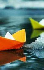 Surat Kecil Di Perahu Kertas by Fayzaasafitri