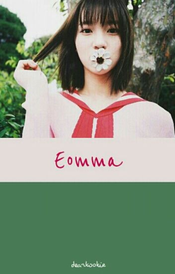 [VKOOK/TAEKOOK] Eomma (Under Revision)