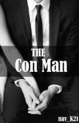The Con Man by nav_k21