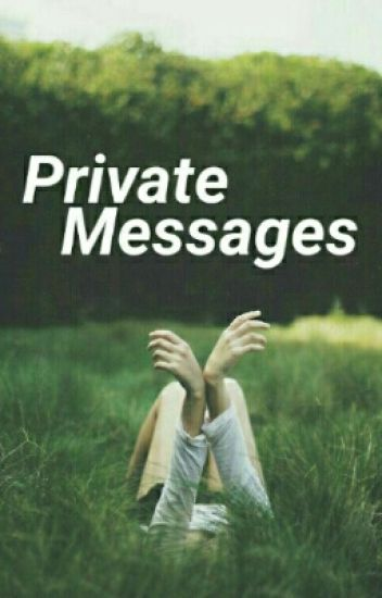 Private Messages ✔