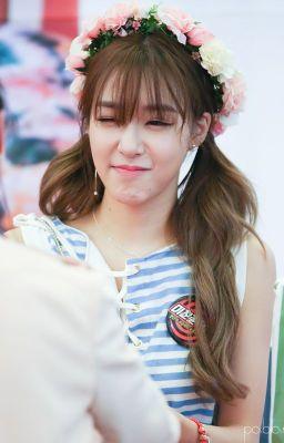 [LONGFIC] TaeNy - Cô Vợ Nhỏ Của Kim Tổng.
