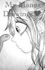 My Manga Drawings by EvyLane606