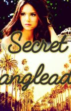 The Secret Gangleader #Wattys2016 by meikeknoblich