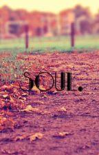Soul by Pongajoy