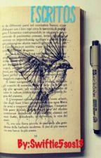 Escritos by Swiftie5sos13