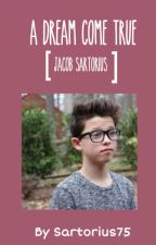 A Dream Come True [ Jacob Sartorius ] by sartorius75