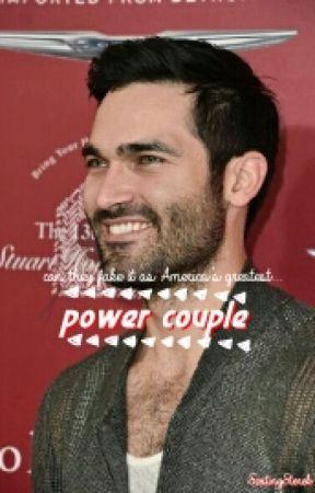 Power Couple by ThatOneBoyNicholas