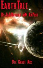 EarthTale by JoJoBrostar