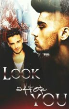 Look after You by ziamswonderworld