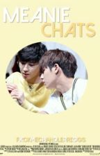 Meanie Chats by KaisooLoveStory