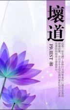 Phôi Đạo/ Hoại Đạo 壞道 - Priest by RuanyingXin