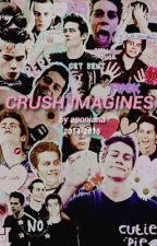 Crush Imagines by aponiana