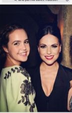 My birth Mom is Lana parrilla by Lanaparrillafan_ouat