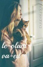 le-olam va-ed by sophieanna