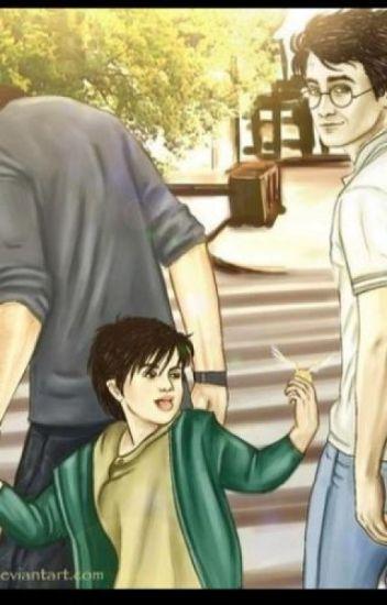 [Harry Potter] A New Life
