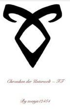 Chroniken Der UNTERWELT~ FF by svenja12484