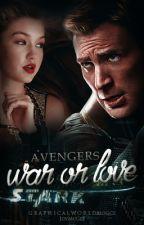 Avengers/War Or Love by Charlotte_Schwab