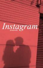 instagram // irwin by castcway