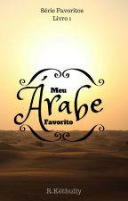 Meu Árabe Favorito by RKethully