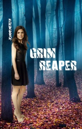 Grim Reaper | Legends of Tomorrow [ CURRENTLY REWRITING ]