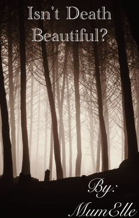 Isn't Death Beautiful? - Final Letter, Offical Goodbye