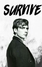 Survive© (Finnick Odair) by BiancaDay