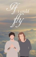 If I Could Fly -Larry Stylinson by Oned_the
