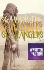 Scavengers {#Wattys2016} by Double001