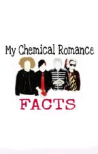 My Chemical Romance Facts by MCRkilljoy_