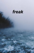 freak // bastille by ehehohbastille
