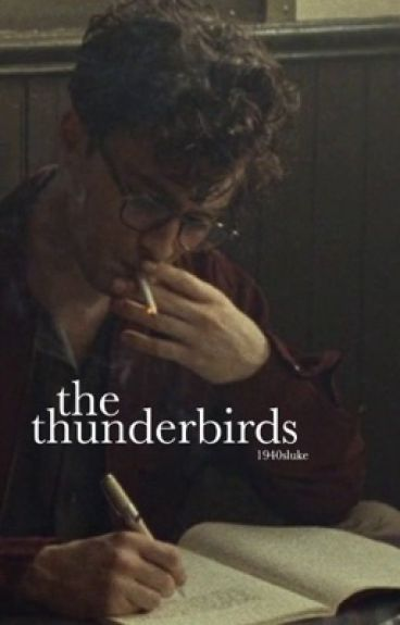 thunderbirds ; lashton