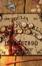 Tales of the Ouija by jenniferreeves792