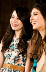 Carly and Tori are sisters?(iCarly and Victorious) by Denden153